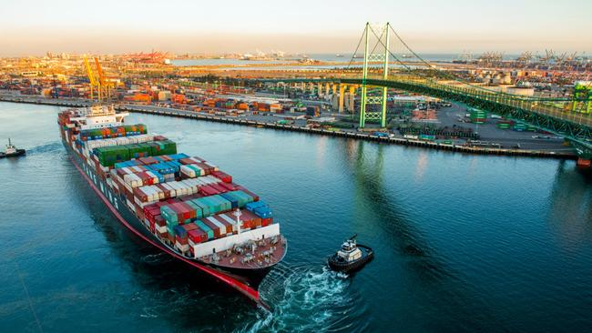 """trans-pacific-shipments-""""going-crazy""""-as-demand-defies-pandemic-pessimists"""