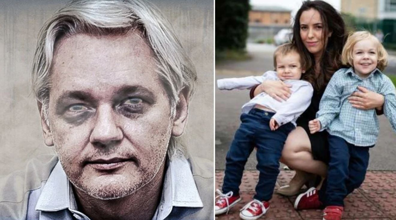 """assange-is-in-""""a-lot-of-pain""""-and-looking-very-thin,-partner-says-after-visit-to-prison-–-activist-post"""