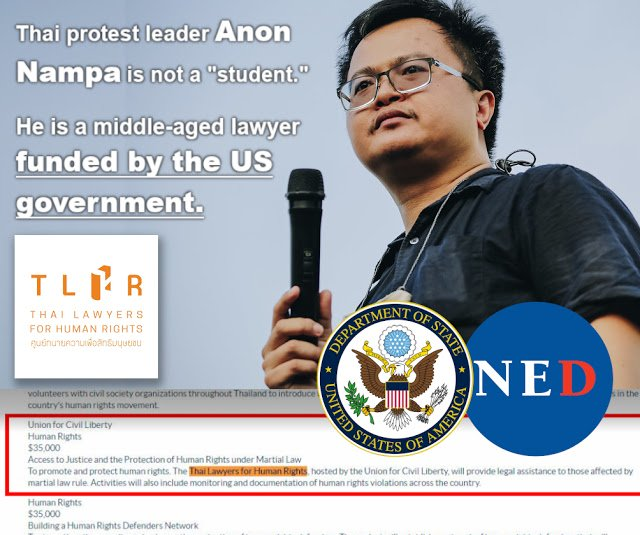 spies-or-journalists?-western-media-deliberately-covers-up-us-meddling-in-thailand-–-global-research