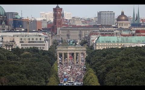 gute-demo-–-bose-demo:-das-demonstrationsrecht-ist-der-regierung-nur-auserhalb-deutschlands-wichtig- -anti-spiegel