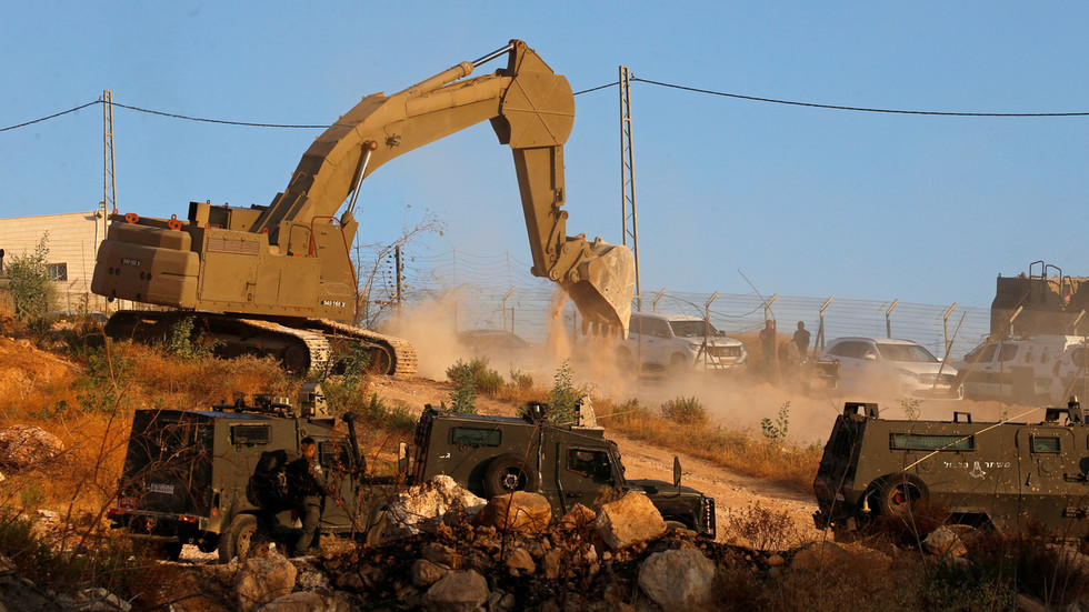 israel-demolishes-51-palestinian-structures-in-east-jerusalem-as-destruction-continues-in-'unprecedented-manner'-–-rights-group