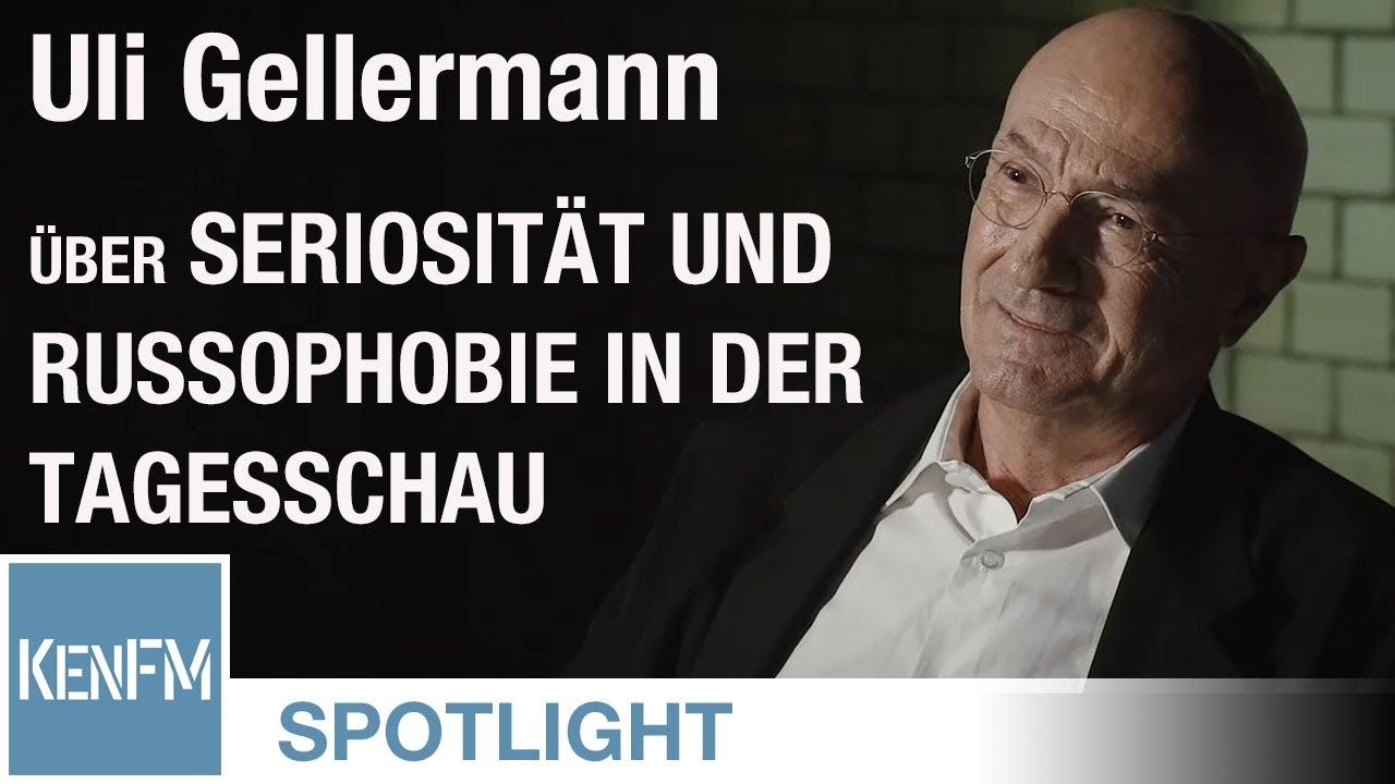 kenfm-spotlight:-uli-gellermann-uber-seriositat-und-russophobie-in-der-tagesschau-|-kenfm.de