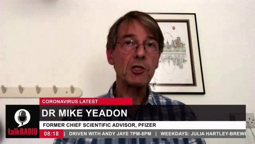 """chief-science-officer-for-pfizer-says-""""second-wave""""-faked-on-false-positive-covid-tests,-""""pandemic-is-over""""-–-global-research"""