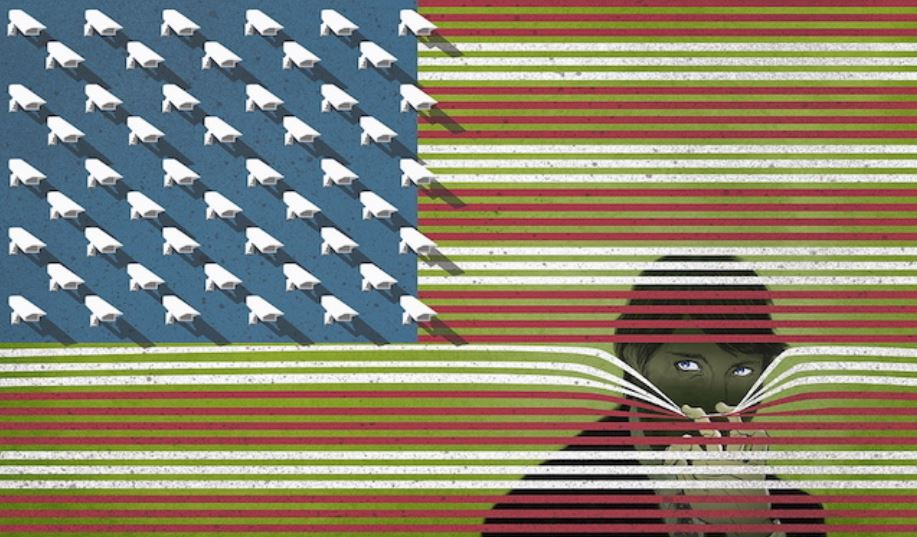 study:-average-american-filmed-by-estimated-238-security-cameras-a-week,-as-amazon-ring-announces-drone-–-activist-post