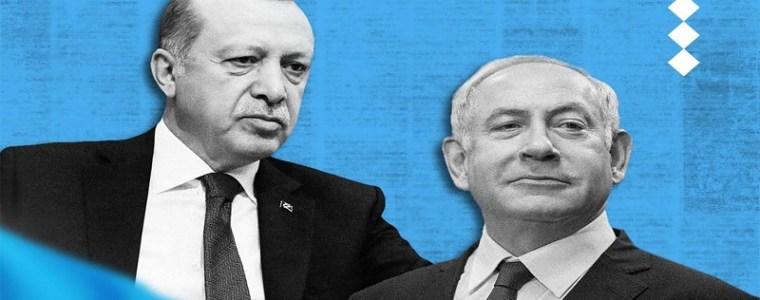 turkey-and-'israel'…-did-they-cross-path-in-azerbaijan?