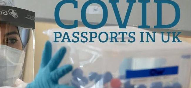"""operation-moonshot:-uk-says-weekly-covid-tests-could-offer-""""passport-to-freedom"""""""