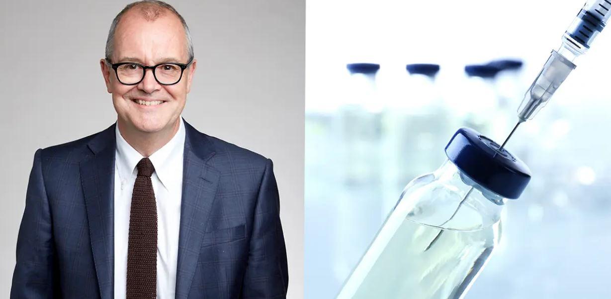 chief-scientific-adviser-criticized-for-large-investments-in-vaccine-developer