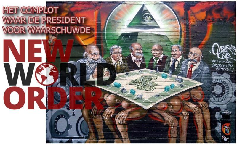 president-john-f-kennedy-de-complotdenker.??