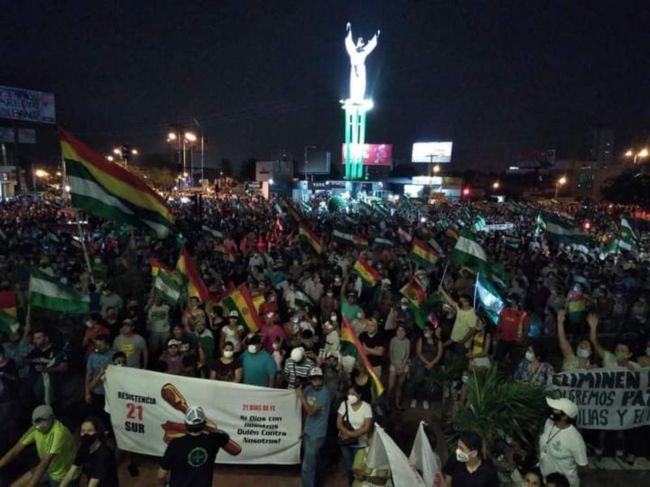 tensions-grow-in-bolivia-as-arce's-inauguration-day-approaches-–-global-research