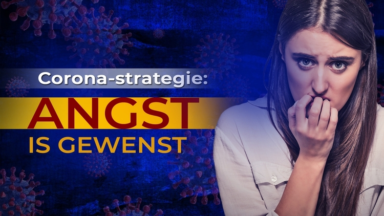 corona-strategie:-angst-is-gewenst