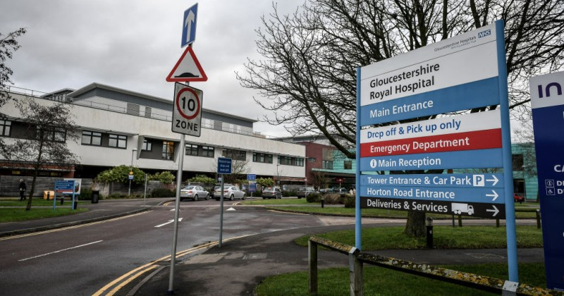 uk-woman-arrested-for-filming-inside-empty-hospital