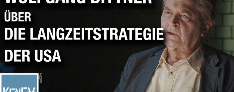 kenfm-spotlight:-wolfgang-bittner-uber-die-langzeitstrategie-der-usa- -kenfm.de
