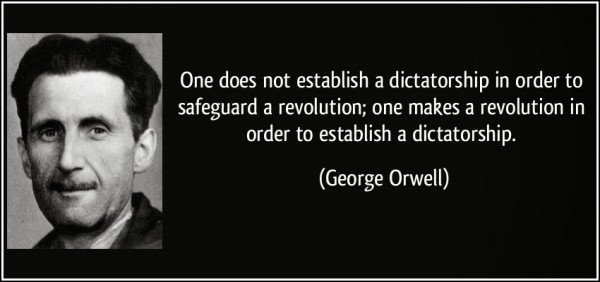 brave-new-dystopian-world-order-unfolding.-silencing-dissent-–-global-research