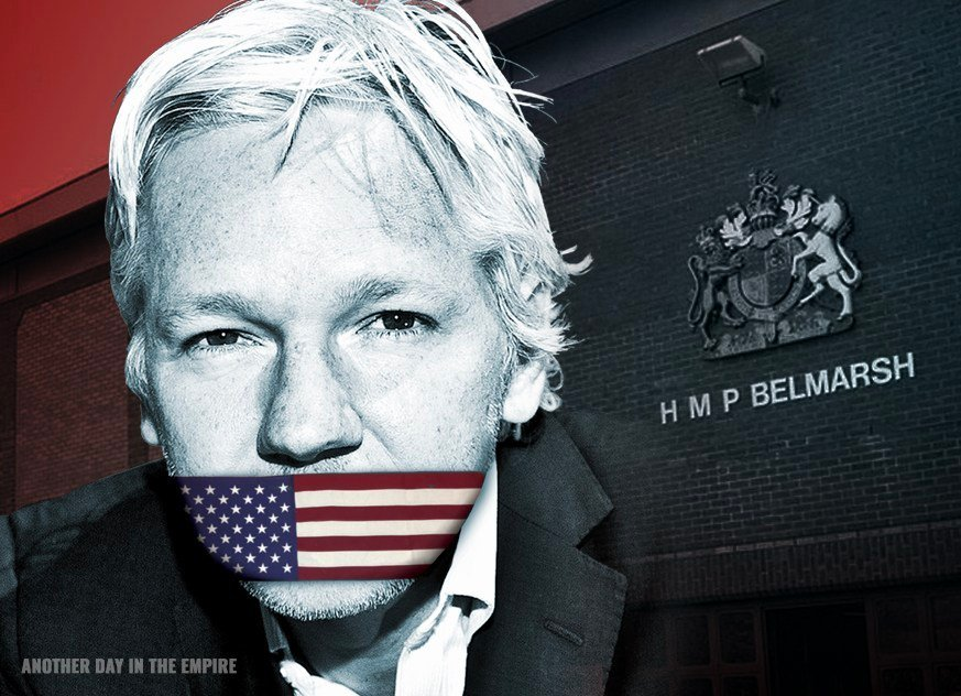 continuing-prosecutions:-assange-and-the-biden-administration-–-global-research