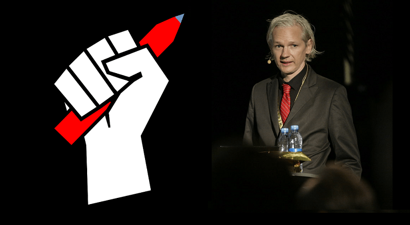 press-freedom-coalition-calls-on-biden's-department-of-justice-to-drop-case-against-julian-assange-–-global-research