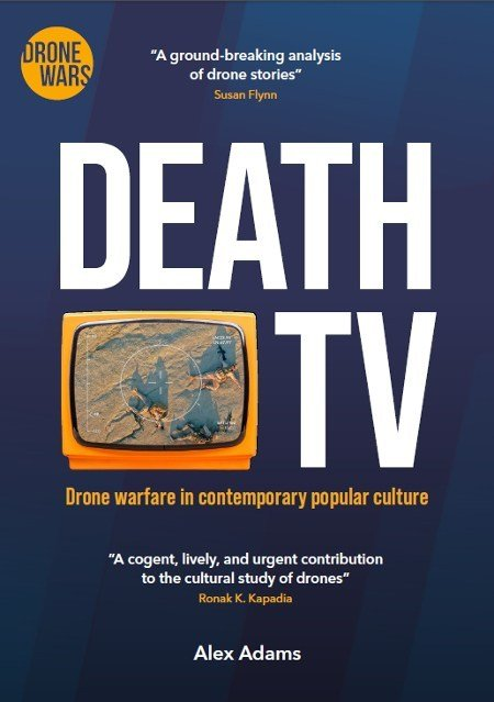 death-tv:-drone-warfare-in-contemporary-popular-culture-–-global-research