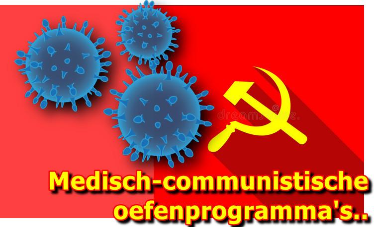 medisch-communistische-oefenprogramma's.