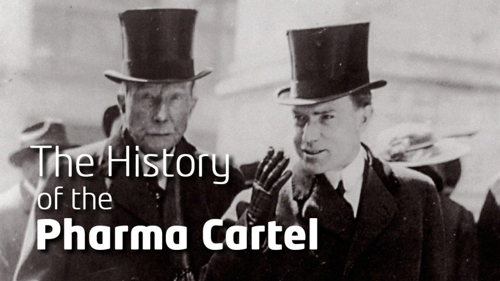 the-history-of-the-pharma-cartel