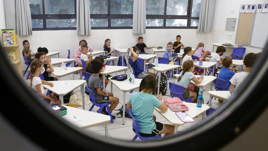 prazedenzfall:-israelisches-gericht-untersagt-lehrerin-arbeit-an-schule-ohne-impfung
