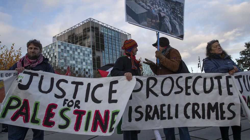 israel-tells-international-criminal-court-it-doesn't-have-authority-to-investigate-crimes-in-palestinian-territories