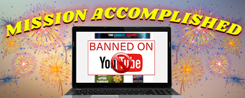mission-accomplished:-the-corbett-report-removed-from-youtube-:-the-corbett-report