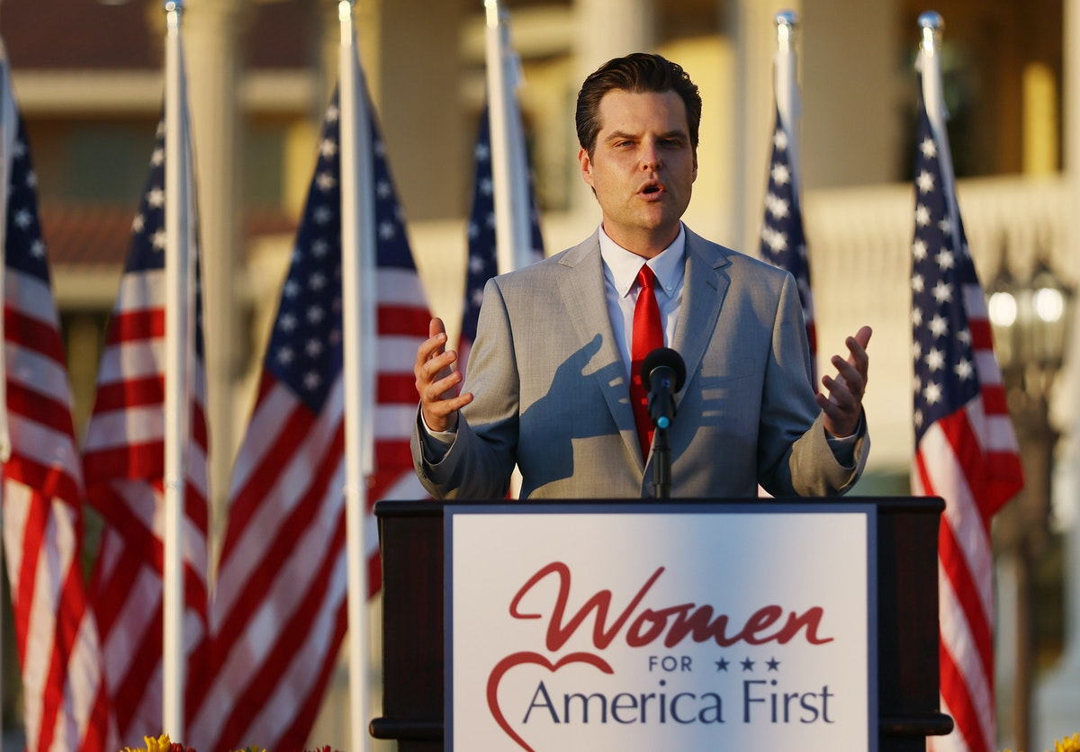due-process,-adult-sexual-morality-and-the-case-of-rep.-matt-gaetz