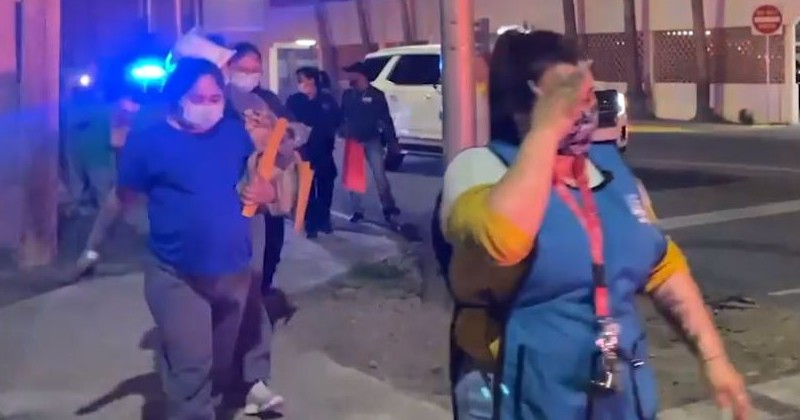 anchor-baby-scam:-dozens-of-pregnant-illegal-immigrants-arrive-in-the-dark-of-night-in-texas