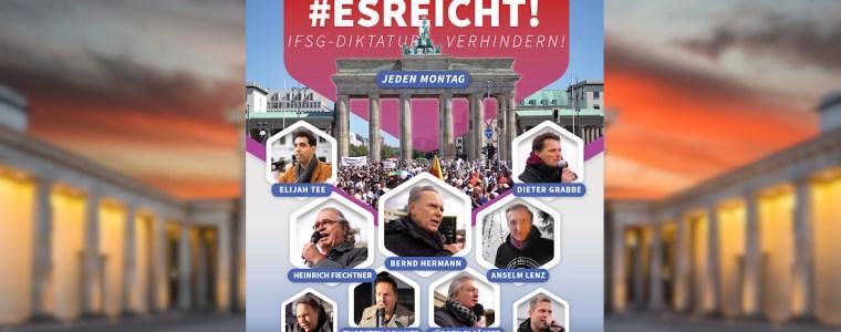 demonstrationen-#esreicht!-–-berlin,-brandenburger-tor-|-kenfm.de