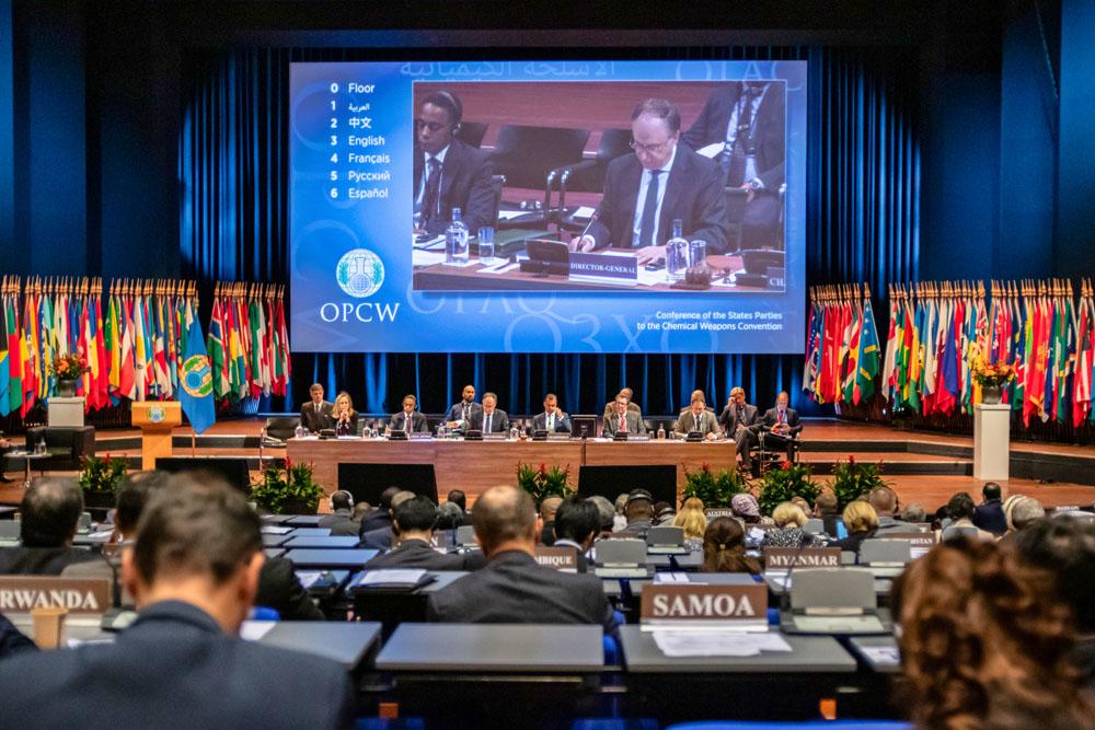 politisches-spektakel-bei-der-ovcw-staatenkonferenz-in-den-haag