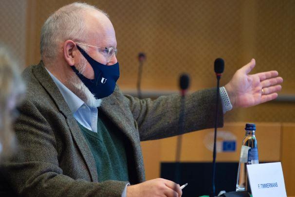 eu-keurt-curieuze-klimaatwet-frans-timmermans-goed