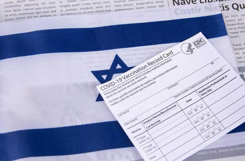 """vaccinatiecampagne-in-israel:-""""catastrofale-resultaten-op-alle-niveaus""""-–-frontnieuws"""