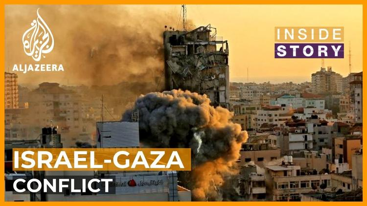 shooting-fish-in-a-barrel:-israel-bombs-palestinian-refugees-from-israel-in-gaza,-50%-of-them-children-–-global-research