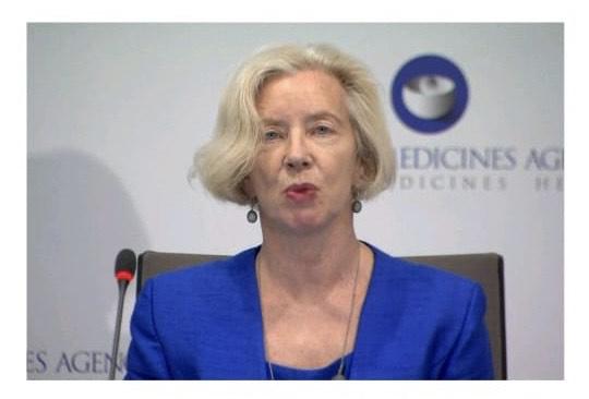 the-european-medicines-agency's-(ema)-executive-director-isemer-cooke.-robert-gorter,-md,-phd