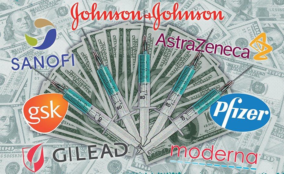 the-horrible-history-of-big-pharma-–-global-research