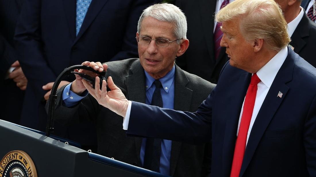 breaking:-trump-excoriates-dr.-fauci-after-release-of-covid-emails- -full-text-–-breaking911