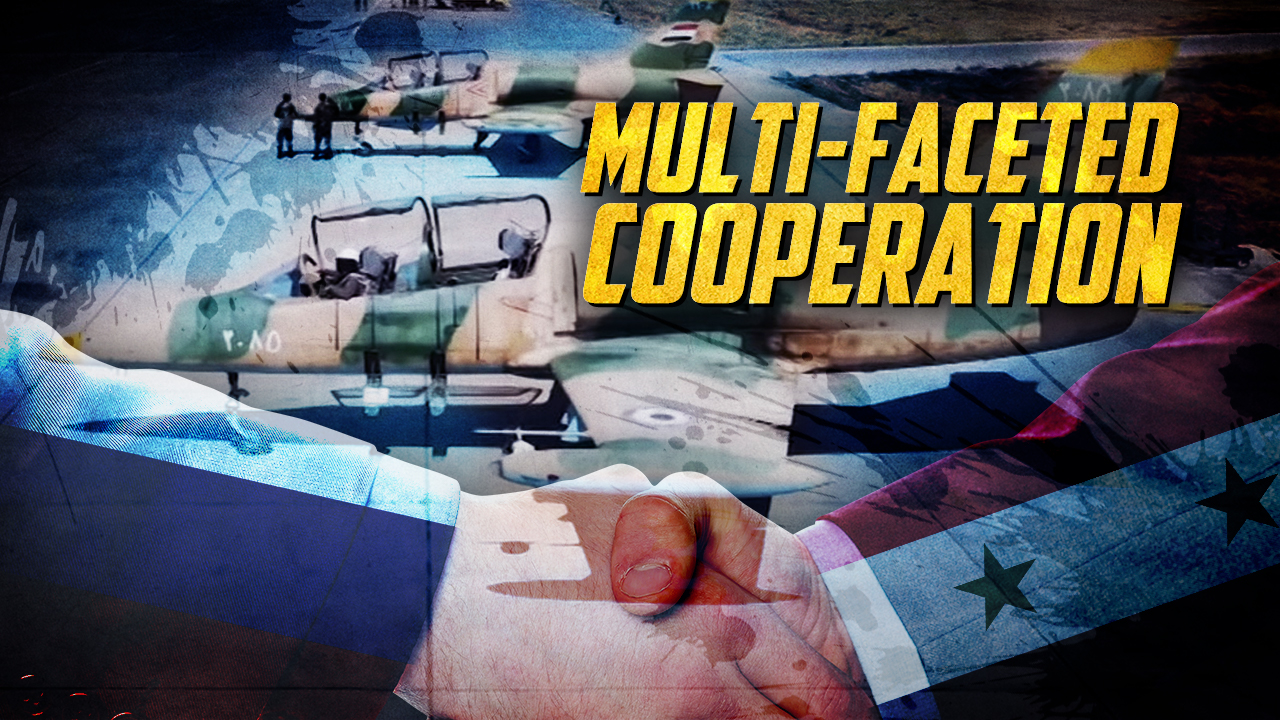 the-multi-faceted-syrian-russian-cooperation