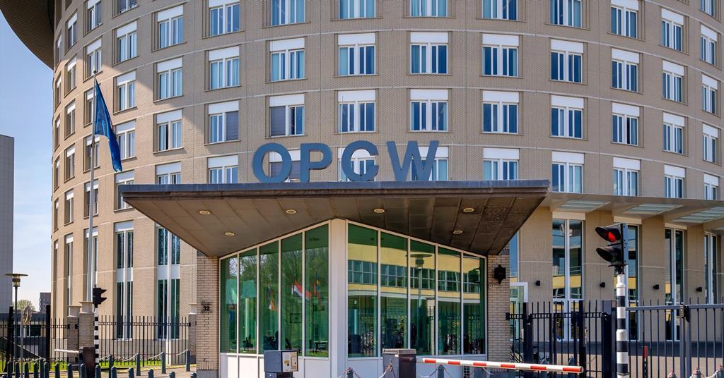 opcw-bericht-deckt-deutsche-lugen-im-fall-der-angeblichen-vergiftung-von-nawalny-auf-|-anti-spiegel
