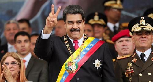 """cuba-and-venezuela-under-siege?-the-failed-""""soft-coups""""-–-global-research"""