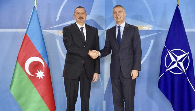 azerbaijan:-nato's-strategic-gateway-to-the-caucasus,-caspian-–-news-from-antiwar.com