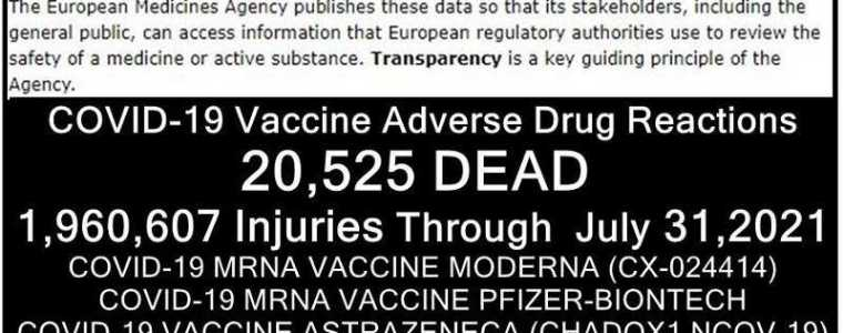 20.595-doden-1,9-miljoen-gewonden-(50%-ernstig)-gemeld-in-de-eu-databank-van-bijwerkingen-van-covid-19-injecties
