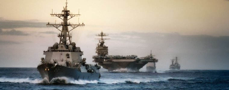 large-scale-us-naval-exercise:-desperate-attempt-to-demonstrate-global-power