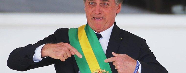 bolsonaro's-popularity-continues-to-plummet-as-venezuela-becomes-hot-topic-again