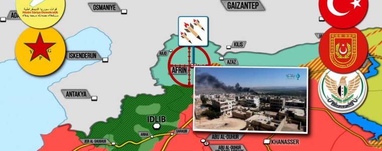 video:-hts-congratulates-taliban-while-ankara-and-the-kurds-continue-their-fight