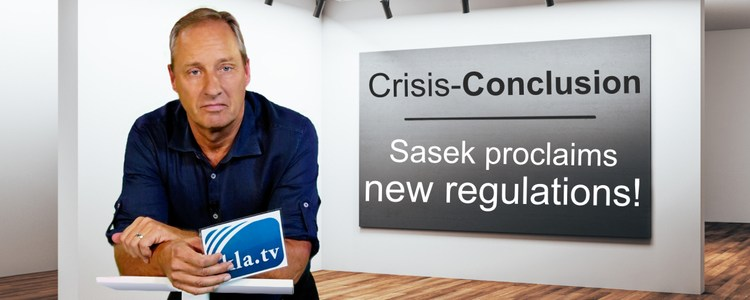 crisis-conclusion:-sasek-proclaims-new-regulations!