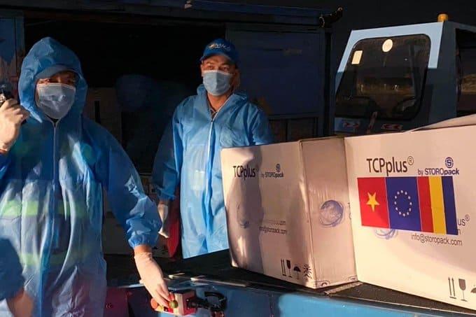 roemenie-stopt-met-de-invoer-van-vaccins,-sluit-vaccinatiecentra,-brengt-vaccinvoorraden-over-naar-denemarken,-vietnam,-ierland,-zuid-korea,-enz.