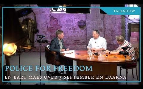 police-for-freedom-en-advocaat-bart-maes-in-de-gloednieuwe-blue-tiger-zomerstudio!-kijken!