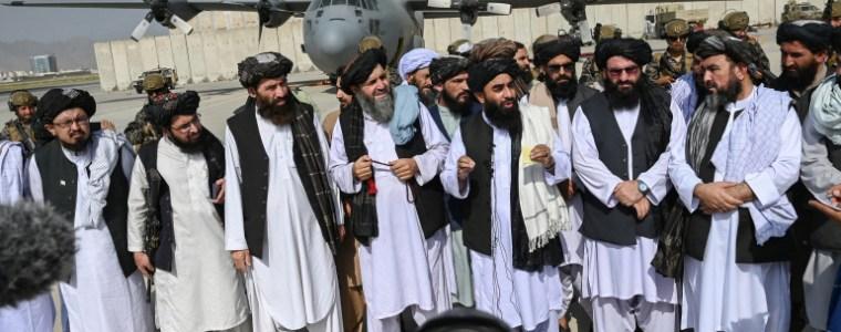 """taliban:-china-zal-""""belangrijkste-partner-van-afghanistan""""-zijn"""