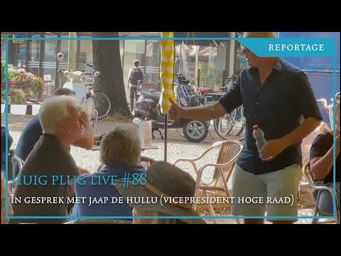 huig-plug-live-#88:-in-gesprek-met-jaap-de-hullu-(vicepresident-hoge-raad)