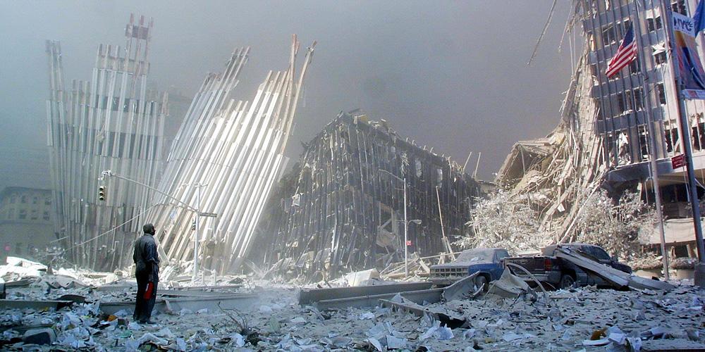 de-vernietiging-van-het-world-trade-center