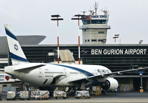 """israel-voert-nu-een-""""covid-genscan""""-uit-op-alle-aankomende-passagiers"""